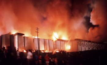 Beverly Hills Supper Club Fire May 28 1977 Southgate KY